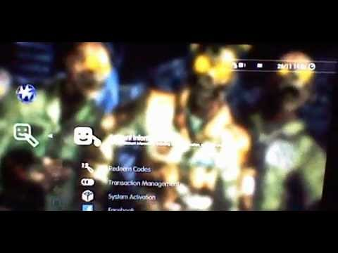 how to change your online id on ps3