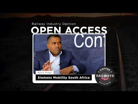 Railway Industry Opinion On Open Access - Siemens Mobility South Africa