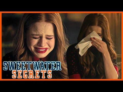 Riverdale 4x08: Cheryl Finally Went to Therapy & Madelaine Petsch Was AMAZING  Sweetwater Secrets