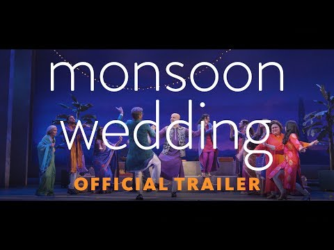 Official Trailer: Monsoon Wedding
