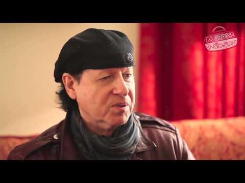 Interview Klaus Meine (Scorpions - singer/chanteur) - La Grosse Radio