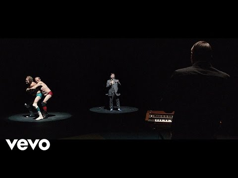 Wild Beasts - Palace (Official Video)