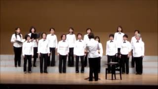 5 おてもやん(熊本県民謡/渋谷沢兆編作曲)
