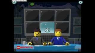 Lego Sports 2003 [German] [480p]
