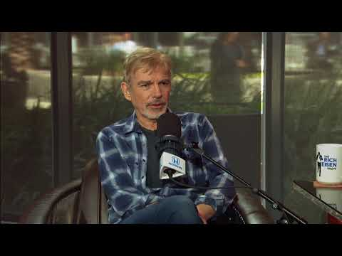 Billy Bob Thornton Talks New Season of