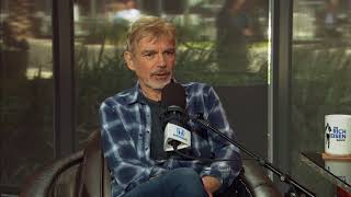 billy bob thornton talks new season of goliath more with rich eisen full interview 61418