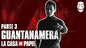 Money Heist: Season 3 | Now In Production | Netflix - YouTube