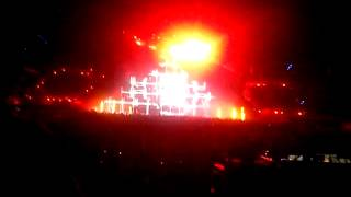 Rage Valley - Knife Party - Electric Zoo Mexico 2014