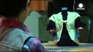 La robotique au secours de la religion en Iran
