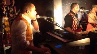 TABANKA DJAZ AO VIVO LIVE EM PARIS GALA 24 SETEMBRO INDEPENDENCIA DE GUINE-BISSAU