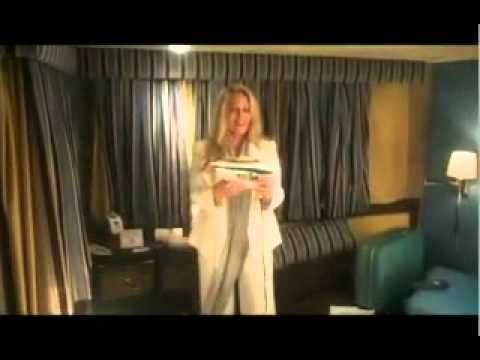 FULL Chevy Chase & Beverly D'Angelo 'Hotel Hell Vacation' SuperBowl Commercial Clark Griswold 2010