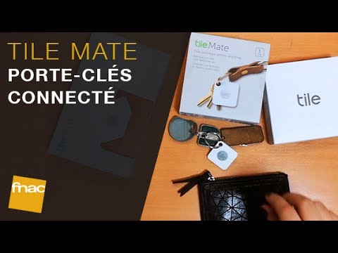 porte cl s connect tile mate youtube