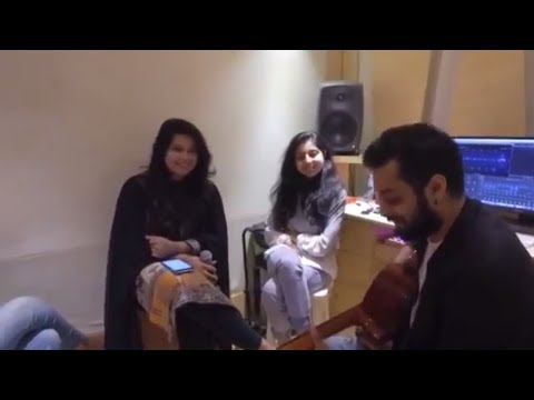 Live Popular Bangla Song Mashup By Hridoy Khan ,Porshi And Anika 2018