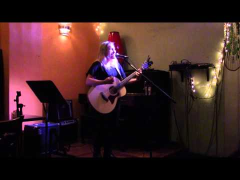 Toxic (Cover) @ The Path Cafe (Not an Open Mic but #10)