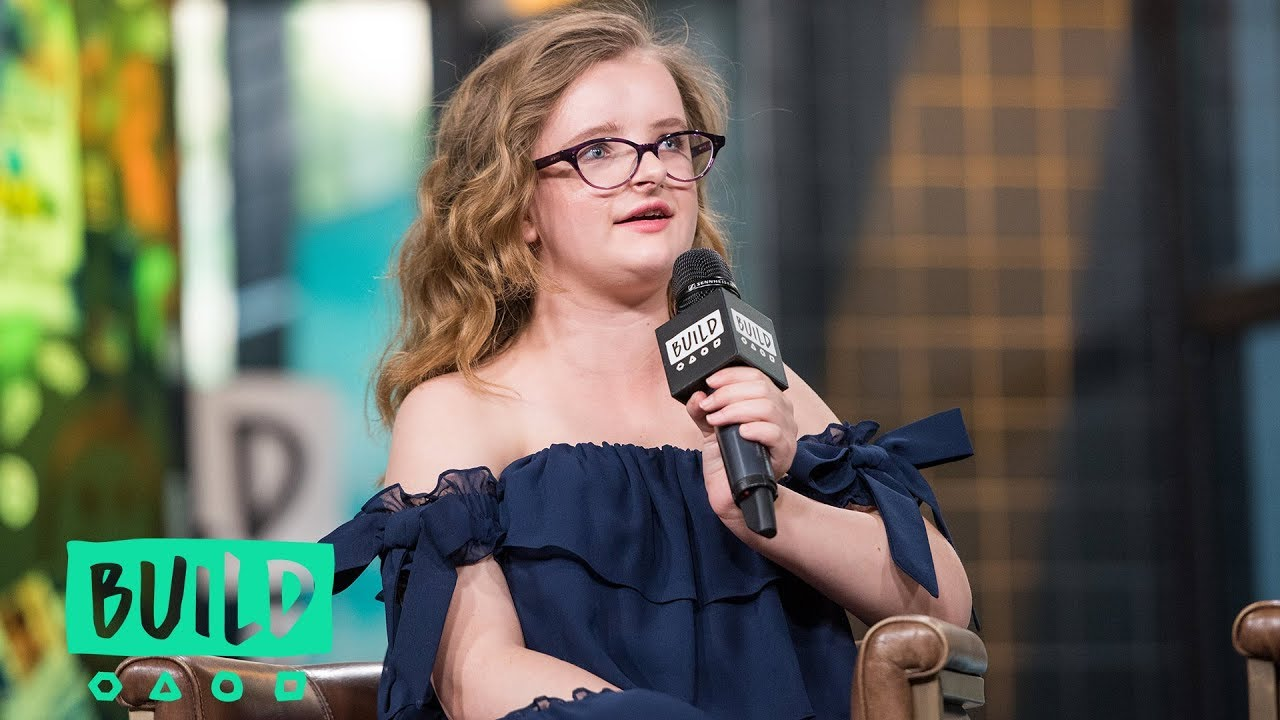 Milly Shapiro Breaks Down What Makes Her Character So Creepy In Hereditary