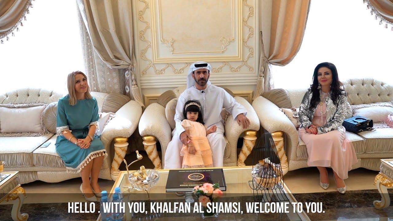 The best architecture and interior design company UAE!