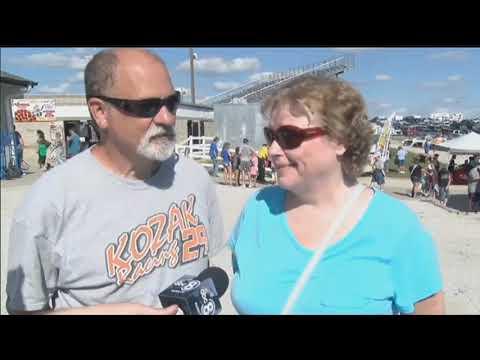 Eagle Raceway holds fundraiser for Tim Kozak
