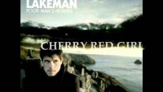 Seth Lakeman - Cherry Red Girl