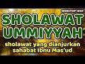 sholawat ummiyyah - nonstop 100x
