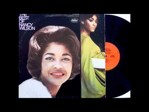 Nancy Wilson - Uptight (Everything Is Alright)