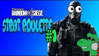 Strat roulette/3 KNIFE KILLS IN A ROW!! thumbnail