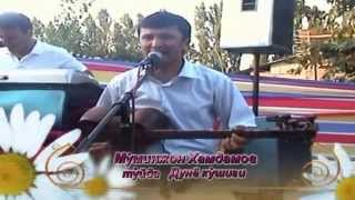 Муминжон Хамдамов Дунё