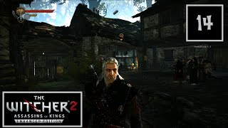 The Witcher 2: Assassins of Kings - #14 A POÇÃO DO MUNGUÇO [ Gameplay PT-BR ] 820M