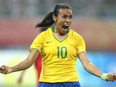 Rio 2016 Brazil x Australia Complete Penalty Shootout 12/08/2016