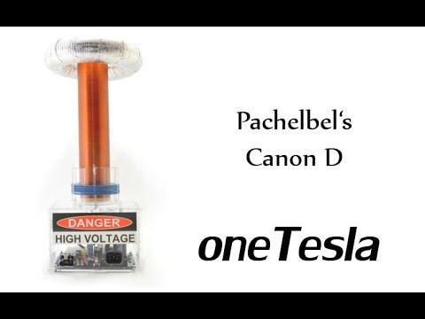 oneTesla - Canon D