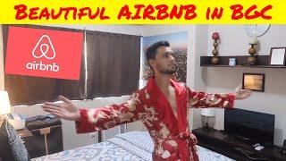 Gambar cover Beautiful BGC Apartment - Best AIRBNB Series