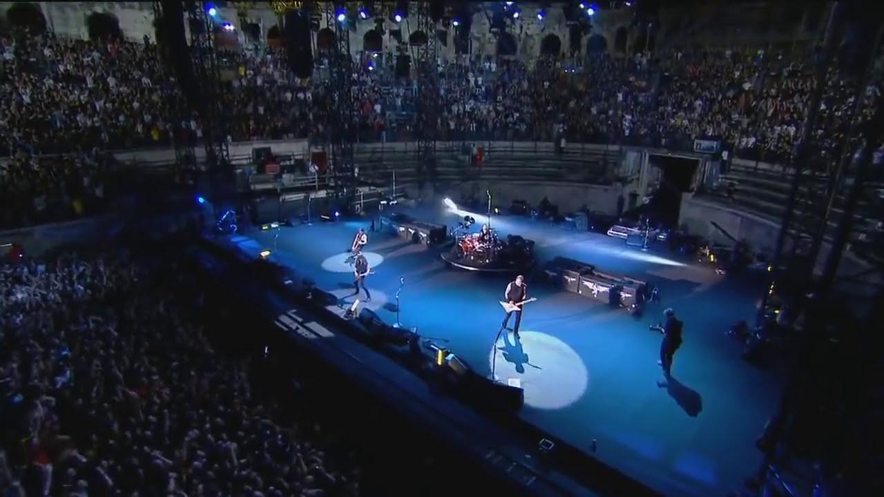 Resultado de imagen de Metallica - Nimes 2009 [Full Concert] HD.mp4