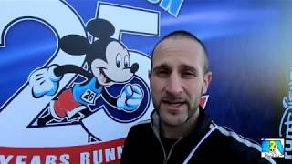 2018 Walt Disney World Marathon Weekend Run Disney Expo