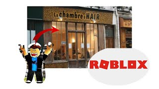 The small info - I have to escape from the world's worst store of ROBLOX