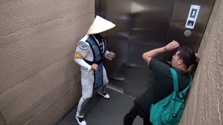 MORTAL KOMBAT ELEVATOR PRANK 2!(THUMBS UP for a NEW Character and Comment WHICH below. :) Thank you for watching! If you enjoyed, please Subscribe by clicking here http://bit.ly/1jJ9uw1 ..., 2014-11-16T21:10:49.000Z)