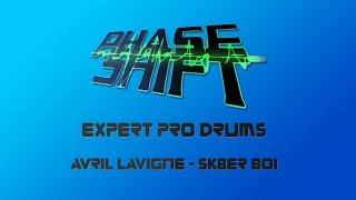 Avril Lavigne - Sk8er Boi - Expert Pro Drums