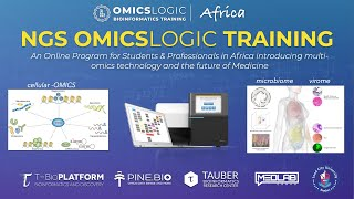 FREE WEBINAR - NGS OmicsLogic Training 2020
