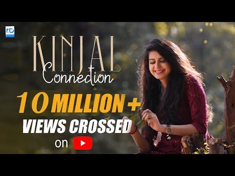 || Kinjal Dave || Kinjal Connection || Full Video || KD Digital