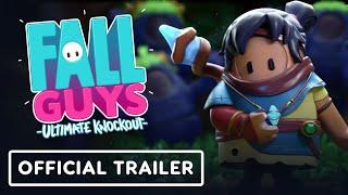 Fall Guys x Kena: Bridge of Spirits - Official Collaboration Trailer