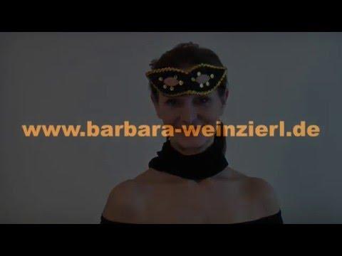 Barbara Weinzierl muss reden! Heute: Singlebörse