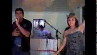MUSICA LINDA XUXU COM PAO CANTOR HELIO AVELAR.
