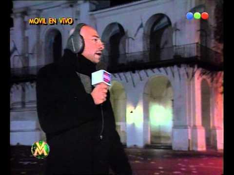 Flash de Noticias, El Cabildo -- Videomatch
