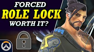 Overwatch Role Lock - Is Forcing 2-2-2 Worth It?