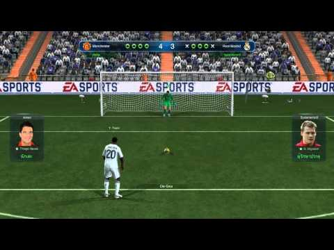 บัคเกมส์ Fifa online 3 Thailand