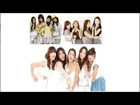 ~ KARA - Best Korean Non-Title Tracks (2007-2014)