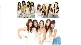 ~ KARA - Best Korean Non-Title Tracks (2007-2014)