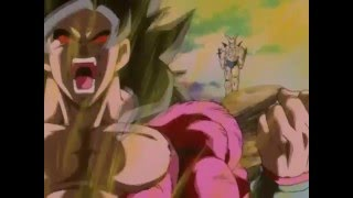 Skillet - Whispers in the Dark DBGT AMV