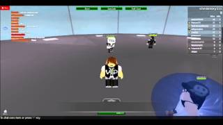 "Cancer par ""My chemical romance"" (Roblox Version)"
