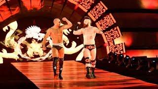 Go backstage as Sheamus & Cesaro prepare for WrestleMania on WWE 24 (WWE Network Bonus)