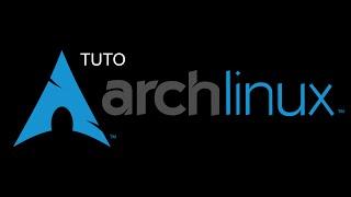 [Tutoriel Linux FR] Installation d'Arch Linux sous VirtualBox via Architect - Octobre 2015