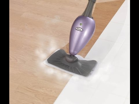 Shark Light Amp Easytm Steam Mop S3101 Youtube